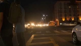 Intro: Tragaluz - Managua de Noche.