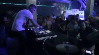 Malke + E-Drum Live (Brasil) - Arktek HARD Resistance 1ºE @ Barcelona/España
