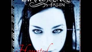 Evanescence- Haunted (original version)