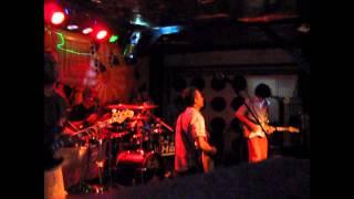 Euforia Express - In-verse Live