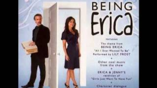 Being Erica Opening Theme Song
