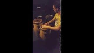 Santana - Corazon Espinado  (Luis Pezzoli)