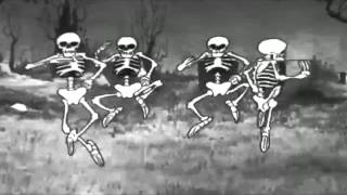 HARDCORE Ama shishi skeletons