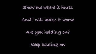Breaking Benjamin - Crawl Lyrics
