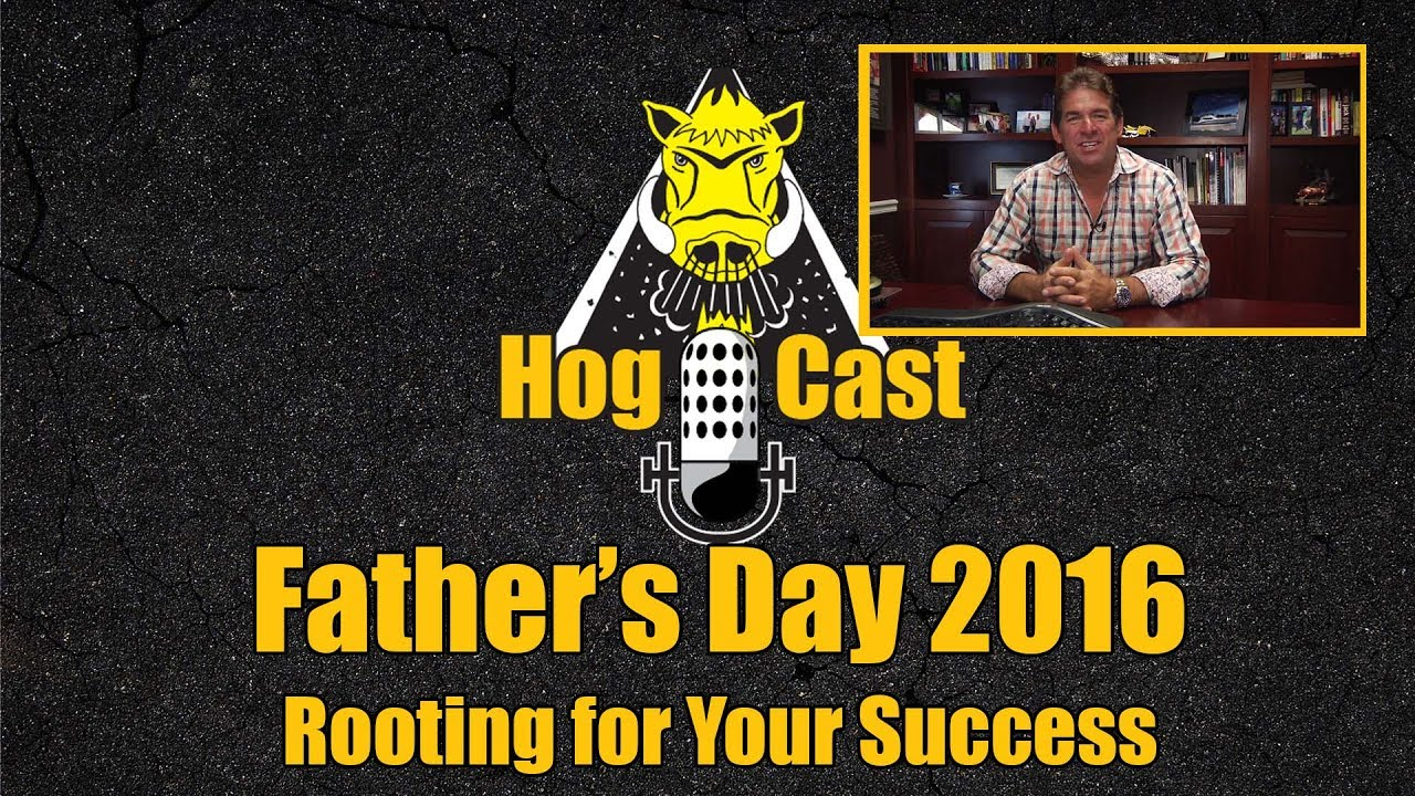 Hog Cast - Fathers Day