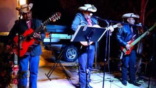 Dueto Intacto de Guerrero   Trajedia de Bertin & Lalo Orosi CA 12 11 16