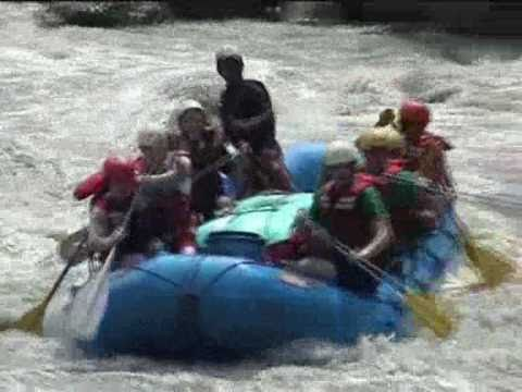 Nepal 2010 – Lewisham North Scouts Rafting