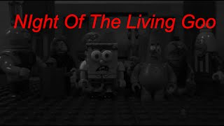 "Mega bloks Spongebob Episode 7 ""NIght Of The Living Goo"""