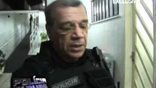 Policia Nas Ruas (Amintas Oliveira)