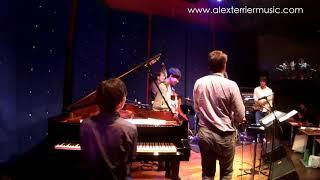Luigi Grasso - Alex Terrier Rhythm Changes