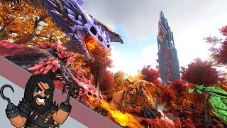 How to spawn a wyvern in ark survival evovled videos