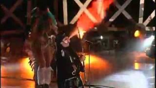 Oscar G Oscar G & Ralph Falcon 'Dark beat' Live At DanceStar USA Miami Beach (Bongos83°)