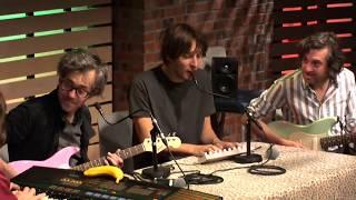 Phoenix - Ti Amo [Live In The Sound Lounge]