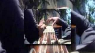 Nitin Sawhney - (improvised acoustic)