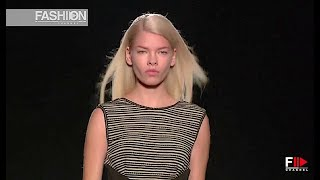 LES COPAINS Spring Summer 2013 Milan - Fashion Channel