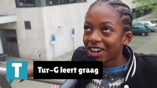 Tur-G houdt van leren?!