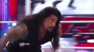 Roman reigns dubbed in tamil