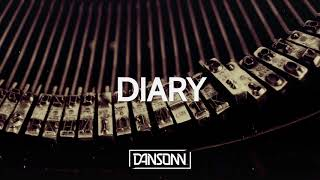 Diary - Sad Storytelling Piano Beat | Prod. By Dansonn