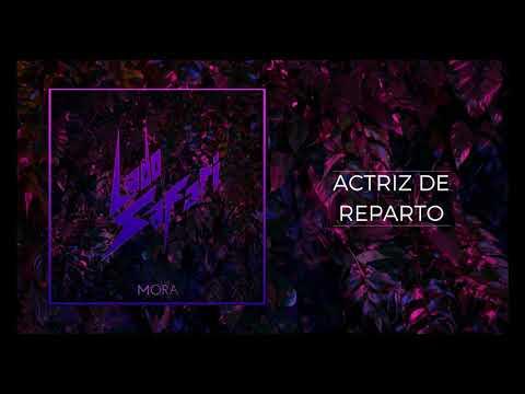 Actriz De Reparto de Mora Letra y Video