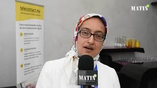 Salima Bennani : « Je crois au leadership féminin »