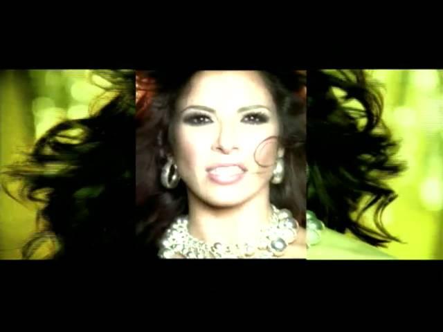 """Vídeo del tema """"Todos me miran"""", de la cantante Gloria Trevi."""