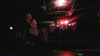 SAY WHAT YOU WILL (Fastway cover) - Smokesum N Jammsum