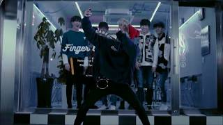 """GOT7 - """"My Swagger"""" (on loop)"""