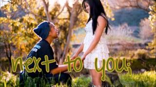 Next To You - Conor Maynard & Ebony Day [HD]