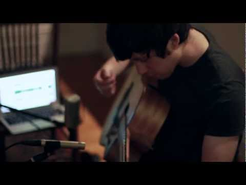 flo-rida-wild-ones-ft-sia-acoustic-cover-hq-lyrics-peter-davison