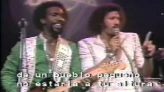 COMMODORES - SAIL ON - CASABLANCA VIDEO Y MUSICA - EDIT