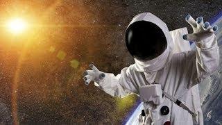 Ruhi Çenet'in Olası Uzay Yolculuğu ✔