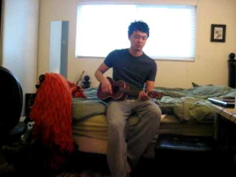 the-magnetic-fields-all-my-little-words-ukulele-cover-domokato