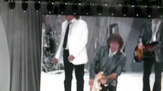 Rod Stewart First Cut is the Deepest, Eckernforde DE 10-7-2009