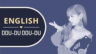 DDU-DU DDU-DU (English) - BLACKPINK | Cover by BriCie