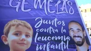 MARCA UN GOL A LA LEUCEMIA (17-01-2018)