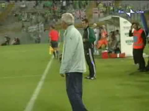 Italia – Irlanda del Nord 3-0 del 06.06.09