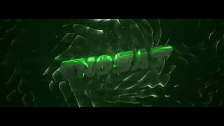[Panzoid] AMAZING GREEN SYNC 60FPS 3D Intro Template | #247 (by - Captainnick88 FX) + FREE DOWNLOAD