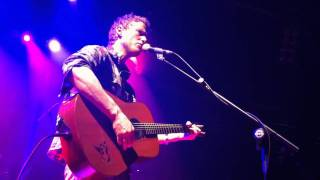 Teddy Thompson - Change of Heart (Live at the Academy, Dublin)