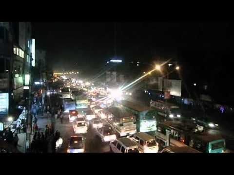 Bangladesh, Dhaka, Making a difference, Moonlit magic promotional video tobangladesh.com