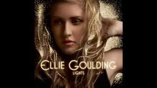 Ellie Goulding - Lights (Drum and Bass cover-rmx)