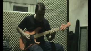 Promoção Cover Guitarra / Tagima Edu Ardanuy