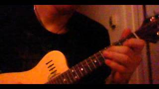 Spain by Chick Corea, played on Mandolin