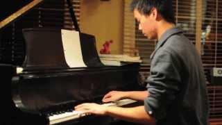 Frozen (Idina Menzel) - Let It Go Cover (Piano/Instrumental/Lyrics)