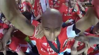 Liga NOS - Luisão Live Trophy