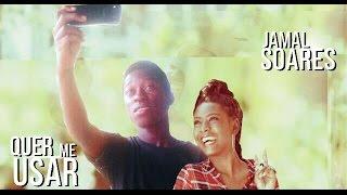 "Jamal Soares - ""Quer me usar"" | Kizomba | Audio"