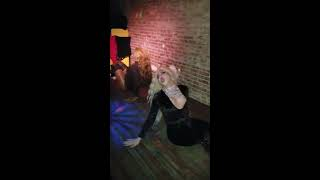 Beautiful Liar ( Beyonce & Shakira) Miss LaBella Mafia at Trade Bar DC