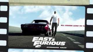 Fast and Furious 6 Ringtone (Free)
