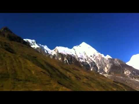 Annapurna 360 view