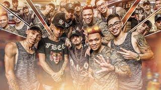 MC 2K e Os Cretinos, DJ Torricelli - Tá Achando (Clipe Oficial)