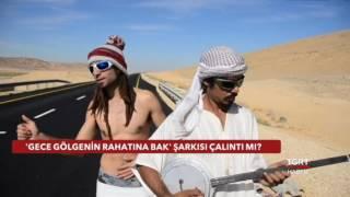 Çağatay Akman, YouTube'dan Kaldırılan Şarkısı Hakkında Konuştu